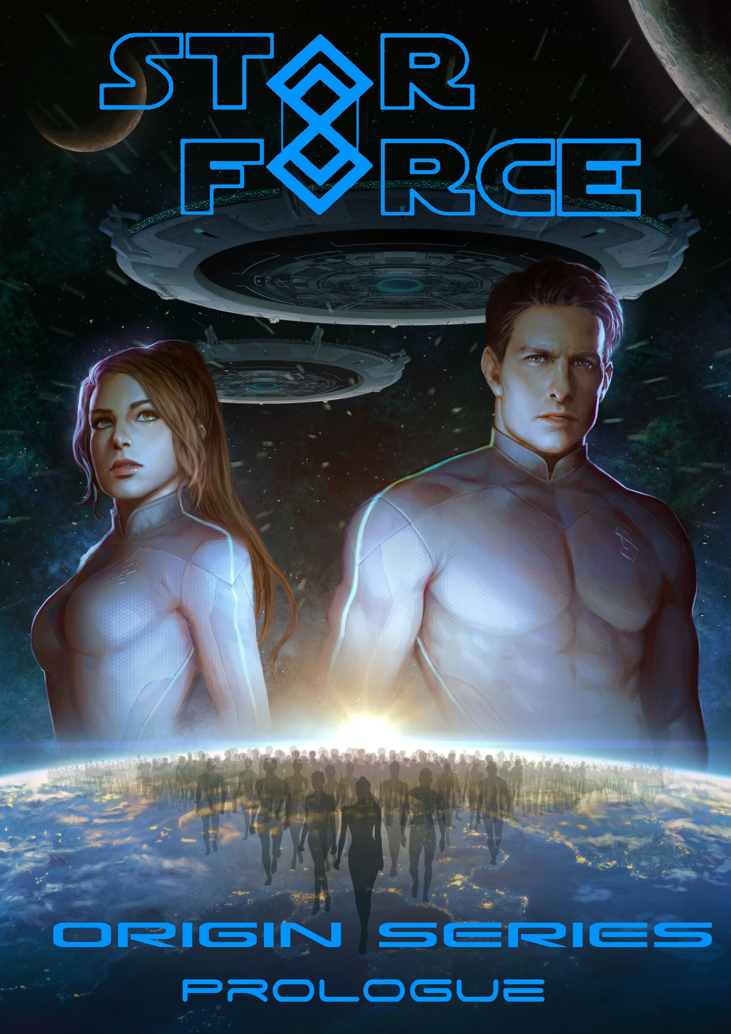 Main cover base prologue