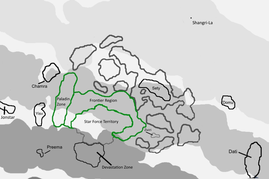 Map Medium